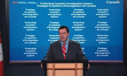 La Ley del Sistema de Protección del Canadá