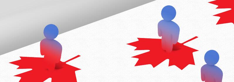 Cambios en las leyes de ciudadanías de Canadá que ya comenzaron a ejecutarse.