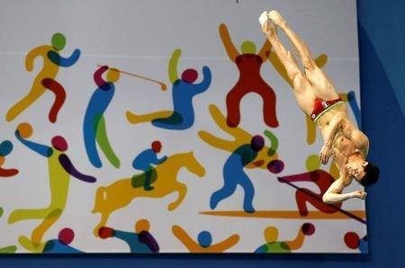 Asylum-seeking athletes a concern during Pan Am Games
