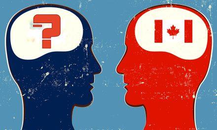Extranjero y canadiense, ¿es ahora usted un ciudadano de segunda clase?