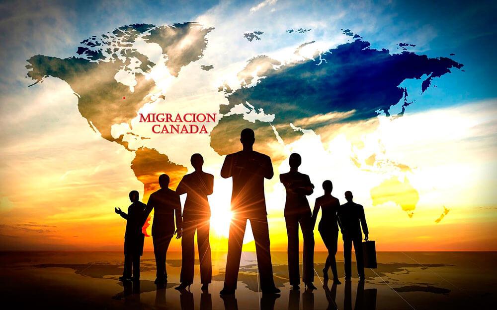 Los grandes cambios de Inmigración Canadá en el 2015