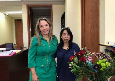 Rosario Sanchez de Mexico