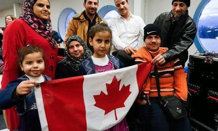 Las peticiones de refugios son evaluadas rápidamente en Canadá