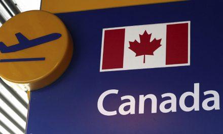 Que debo hacer si se vence la tarjeta de residente en Canadá