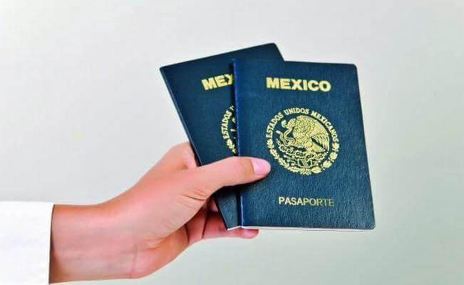 """""""Humo blanco"""" para los mexicanos"""