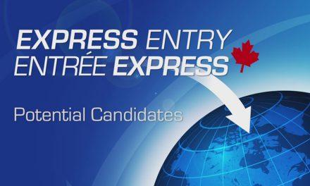 ¿Los cambios al Express Entry positivos? ¡Hay que ver!!!