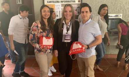 COLOMBIA TOUR MAY 2019 – UNIVERSIDAD DEL NORTE