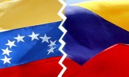 Consecuencia regimen Chavista