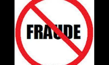 Detectar que esta frente a un fraude por parte de un representante de inmigración