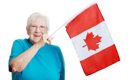 Primer cambio de Migración Canadá, 2017, para patrocinio de padres y abuelos