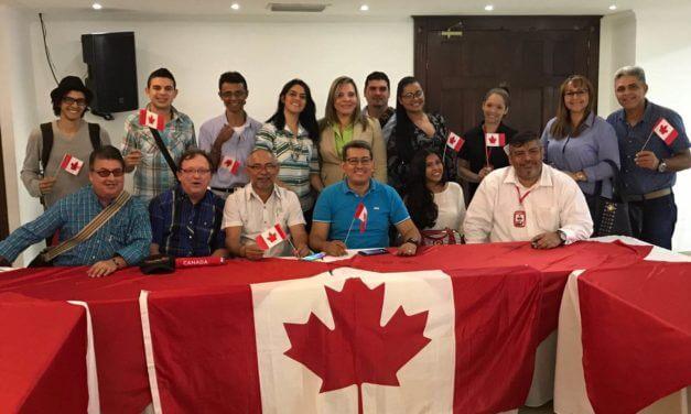 Gira Colombia Barranquilla 2017