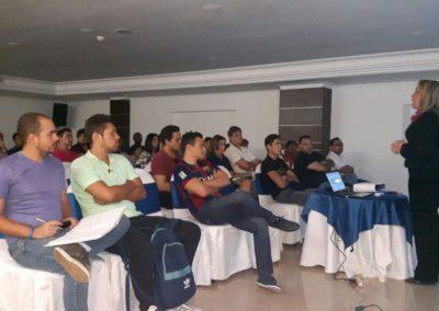 Seminarios y conferencias 22