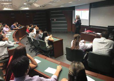 Seminarios y conferencias 6