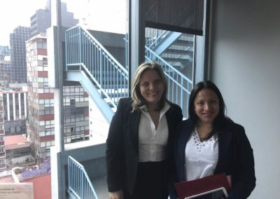 cliente Martha Sanchez en mexico