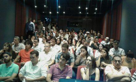 Gira Colombia Noviembre 2016