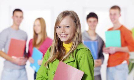 Cuando un niño extranjero puedo estudiar en Canadá sin permiso de estudios