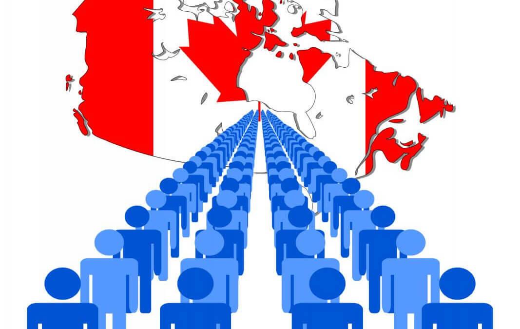 ¿Es la clase económica un beneficio para la economía canadiense?