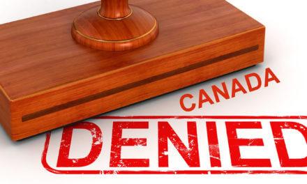 ¿Quién tiene la potestad de anular una visa a Canadá?