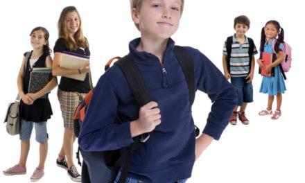 ¿Cuándo un niño extranjero puedo estudiar en Canadá sin el respectivo permiso?