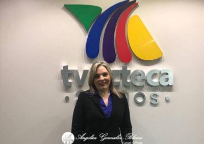 GIRA MÉXICO MARZO 2018