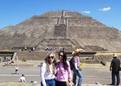 Gira México Febrero 2019