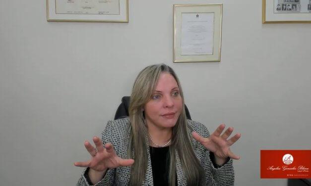 Transmisión en directo de Angelica Gonzalez-Blanco Deportaciones y Regreso Canada
