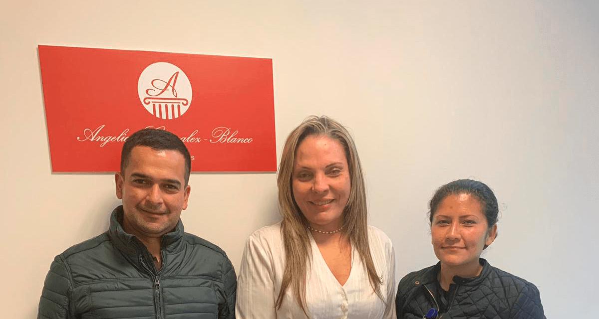 GIRA COLOMBIA MAYO 2019 – UNIVERSIDAD DEL NORTE