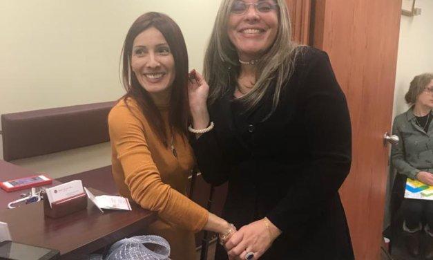 CONFERENCIA BIENVENIDA CLIENTES DICIEMBRE 2018