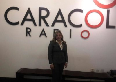 CARACOL RADIO MAYO 2017