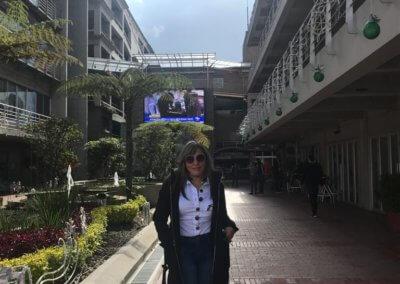 LAS MUJERES DE MI TIERRA CARACOL INTERNACIONAL NOV 2018