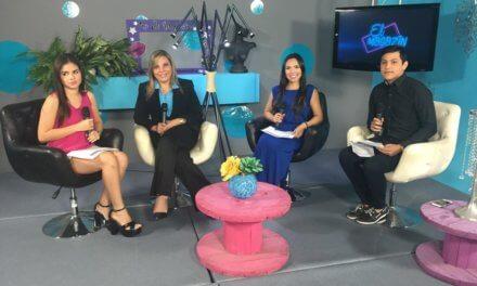 EL MAGAZINE UNIAUTONOMA TV