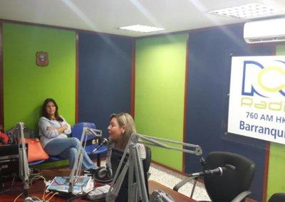 RCN RADIO MAYO 2017