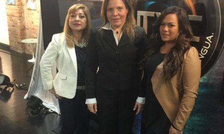 NIZA TV CANADA FEBRERO 2016