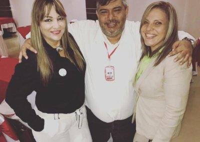 CONFERENCIA DE PRENSA BARRANQUILLA MAYO 2017