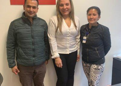GIRA COLOMBIA MAYO 2019 - UNIVERSIDAD DEL NORTE