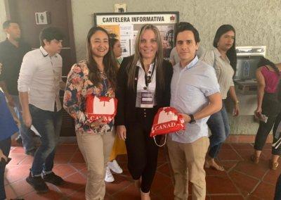 COLOMBIA TOUR MAY 2019 - UNIVERSIDAD DEL NORTE