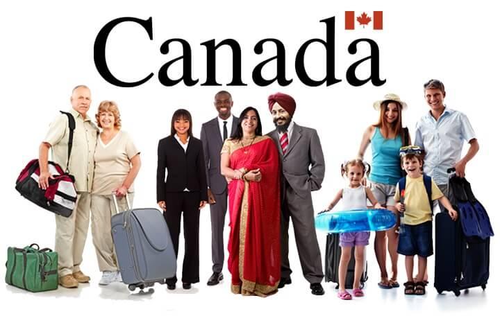 En busca de la reunificación familiar en Canadá, un derecho de los inmigrantes