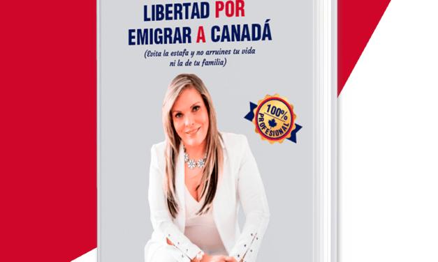 Hablar de derecho migratorio en Canada!!!